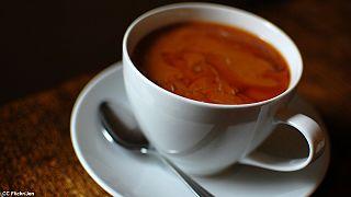 Kahve, cilt kanseri riskini azaltıyor