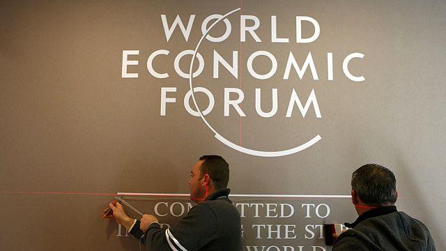 Davos: A nagy kézfogások helye