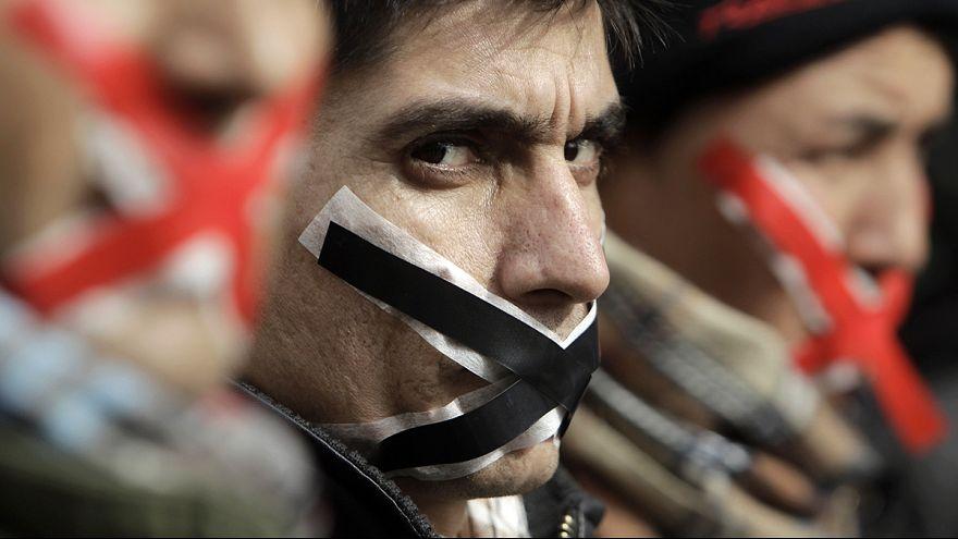 Grecia: polemica per i diciottenni che non potranno votare
