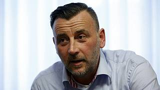 PEGIDA leader quits amid Hitler photo row