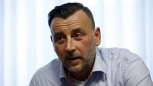 Германия. Лидер антиисламского движения ПЕГИДА подал отставку
