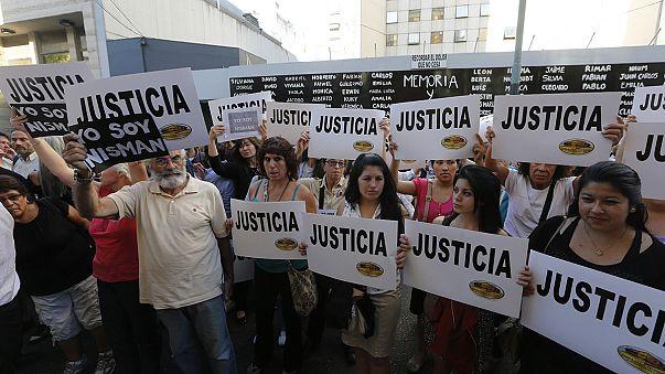 Argentine : après la mort du procureur, toujours des suspicions