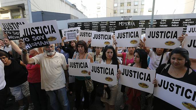 Újabb fordulat az argentin elnököt vádoló ügyész halálának ügyében