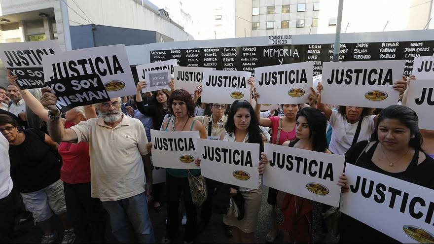Argentine prosecutor Nisman was misled into accusing the President