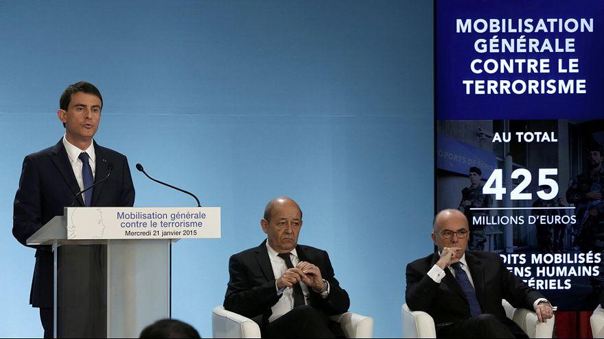 Francia. Più mezzi e più uomini contro terrorismo