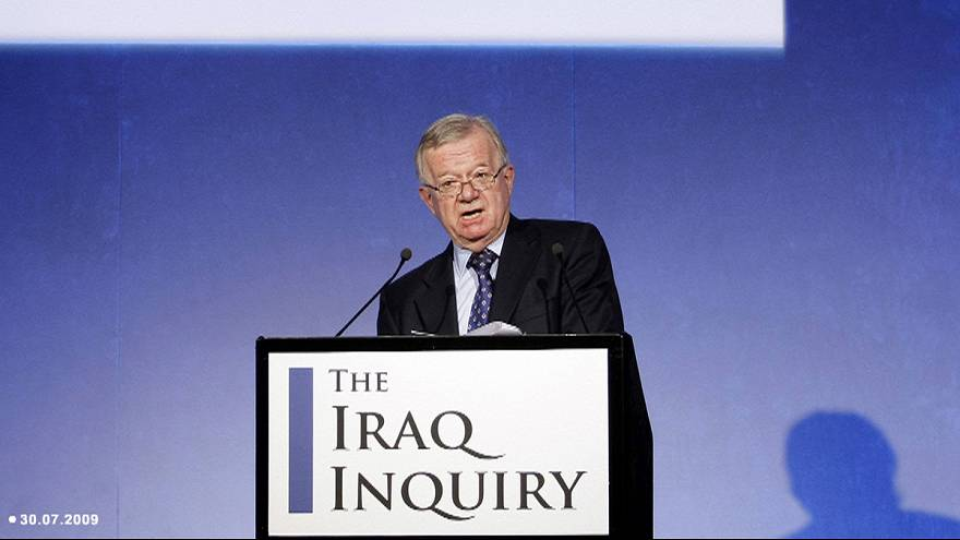 Cries of 'whitewash' and 'incompetence' greet more delays to Britain's Iraq War report