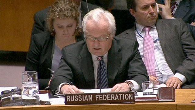US denounces Russia's 'occupation plan' for Ukraine