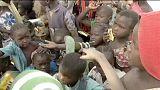 حركة بوكوحرام تتسبب في نزوح مليون شخص