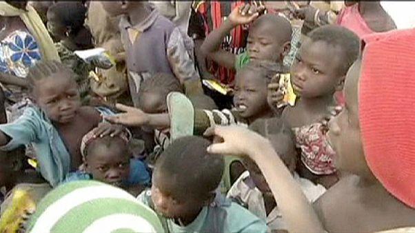 Nigeria: un milione di sfollati per gli attacchi di Boko Haram