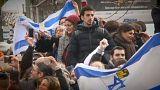 Zsidó diaszpóra Franciaországban - hogyan tovább a támadások után?