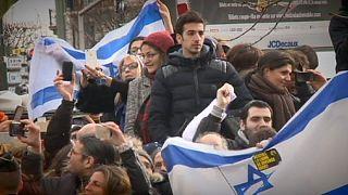 Los judíos de Francia ante el dilema de emigrar a Israel