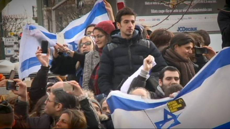 Home is where the heart is: the emigration dilemma facing France's Jewish community