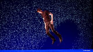'Pixel': five dance lessons from Mourad Merzouki