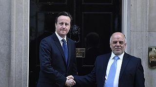 Londres acoge una reunión para discutir los frentes abiertos contra el grupo Estado Islámico