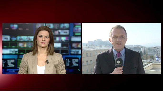 Grèce : les indécis ont les clefs du scrutin législatif de dimanche