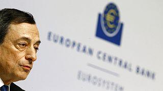 El BCE comprará deuda por 60.000 millones de euros al mes desde el próximo marzo