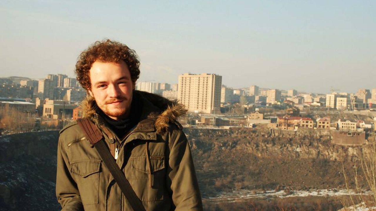 EVS: My Armenia experience
