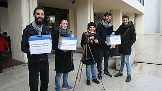 «Go vote» λένε στους Έλληνες οι νέοι της Ευρώπης!