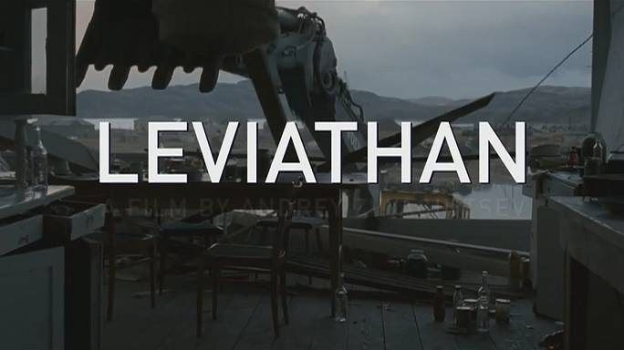 """Rusya'yı bölen film """"Leviathan""""ın yapımcısı Oscar öncesi Euronews'a konuştu"""