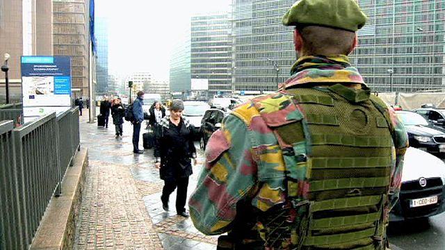 ЕС ловит террористов с оглядкой на ценности. Надежды Греции