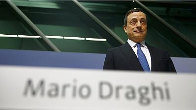 European Central Bank unveils massive stimulus to goose up eurozone growth and inflation