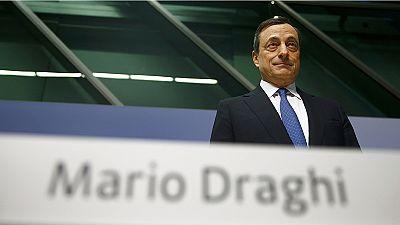 Geldschwemme: EZB kauft für bis zu 1,1 Billionen Euro Wertpapiere