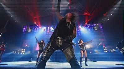 Mötley Crüe anunciam digressão final