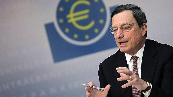 Itt az európai élénkítés - de mi is az a QE?