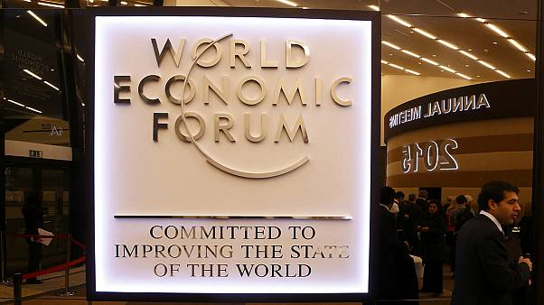 Davos ponders Russia's reversal of fortunes and wider sanctions effects