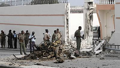 Somalia: Bomb in Mogadishu ahead of Erdogan visit
