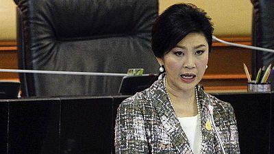 Tailândia: Yingluck Shinawatra banida da política