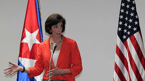 Κούβα: Ανθρώπινα δικαιώματα και πρεσβείες στο τραπέζι των συνομιλιών