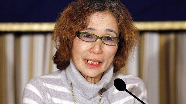 انقضاء مهلة الرهينتين اليابانيين وصلوات في طوكيو للافراج عنهما