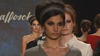 Paris ve Berlin'de moda trendleri