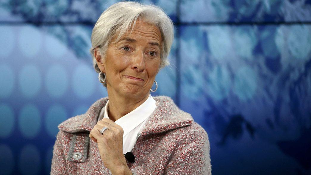 Arabia Saudita: a Davos i leader mondiali ricordano re Abdullah