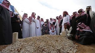 Саудовская Аравия: король умер, да здравствует король!