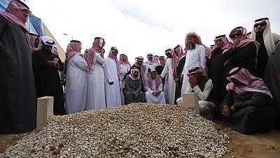 Saudi Arabien - ein außergewöhnliches Land