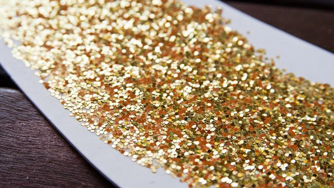 Glitter, Yo and messages from the dead: bizarre business successes