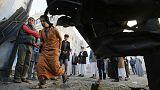 Yemen on edge after leader resigns