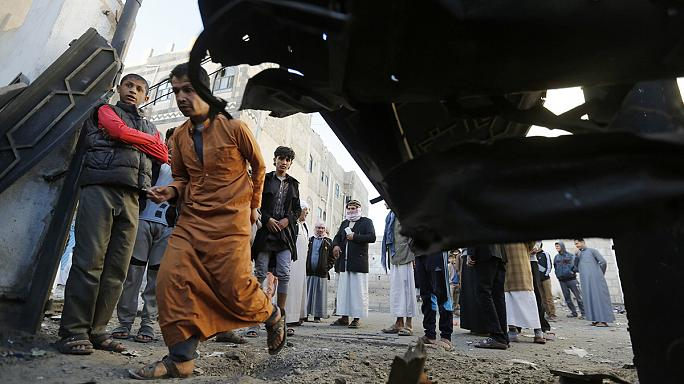 Iémen sob tensão e em vazio político à espera do Parlamento