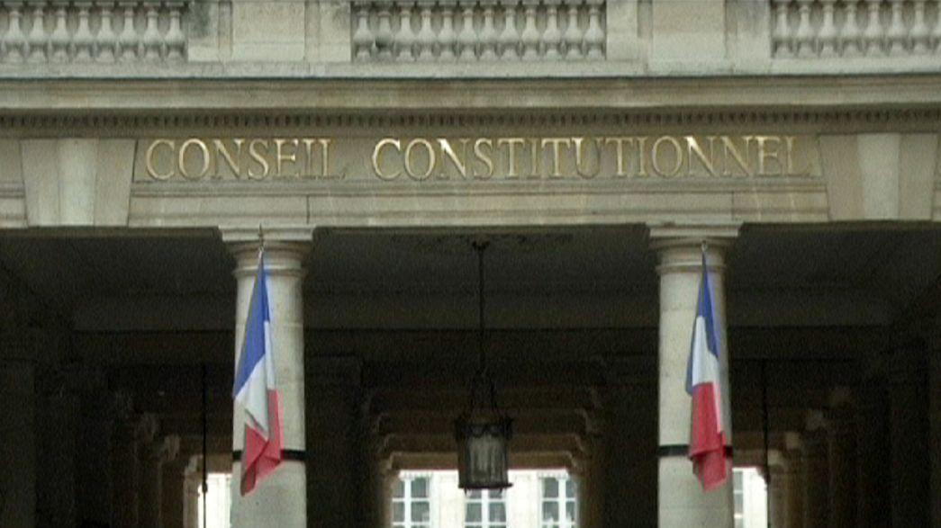 Frankreichs Verfassungsrat bestätigt: Eingebürgerte Migranten können bei schweren Straftaten Staatsangehörigkeit verlieren