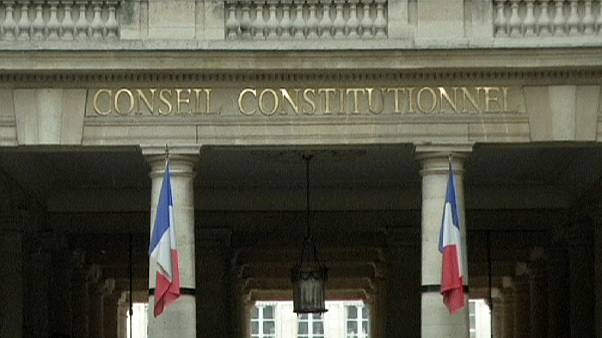 دادگاه عالی فرانسه شهروندی یک تندروی فرانسوی مراکشی را لغو کرد