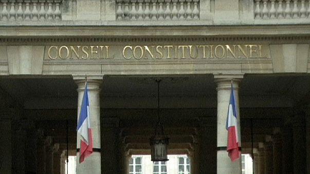 المجلس الدستوري الفرنسي يقر سحب الجنسية الفرنسية من مواطن مغربي بعد تورطه في أعمال إرهابية