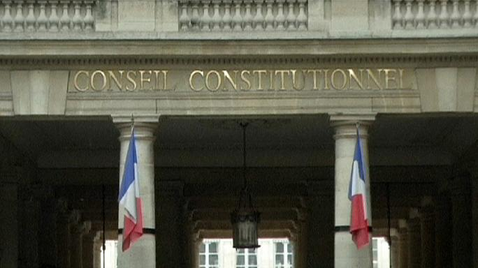 Moroccan-born man convicted on terror charges stripped of French nationality