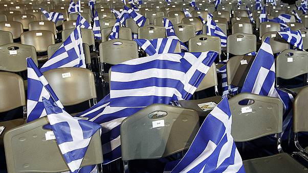 Grécia: Syriza aumenta vantagem na reta final da campanha