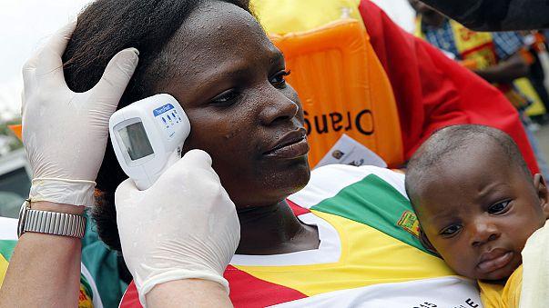 Эбола. Время решительных действий - до сезона дождей