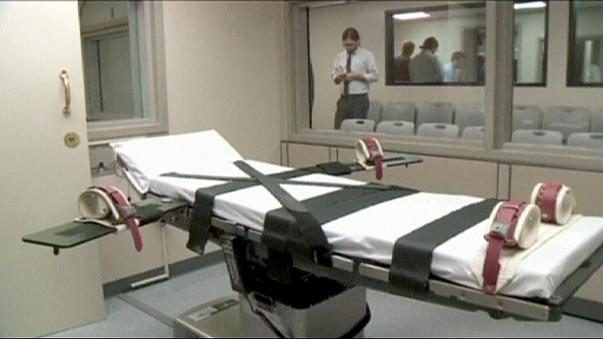Supreme Court to review lethal injection executions in Oklahoma