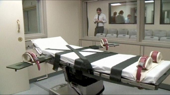 USA: la Cour suprême américaine se penche sur l'injection létale