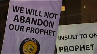 Austrália: Centenas de muçulmanos em manifestação pacífica