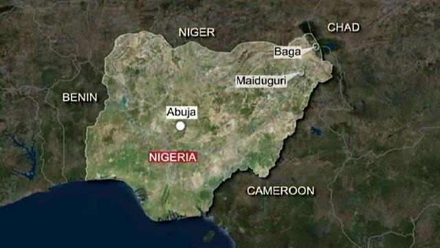Boko Haram'dan Nijerya'da yeni saldırı